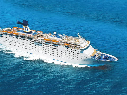 2 NIGHTS BAHAMAS CRUISE