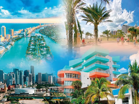 MIAMI EXCLUSIVE 3HRS PRIVATE TOUR